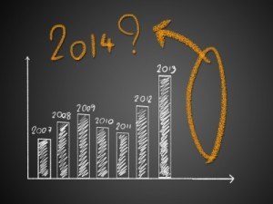 Upcoming trends of content marketing in 2014