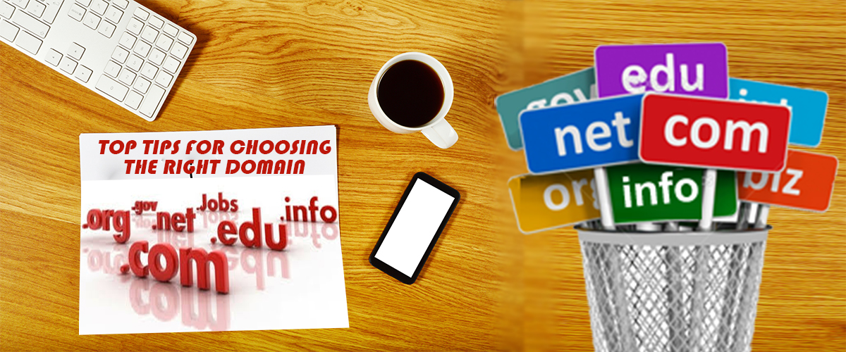 domain tips