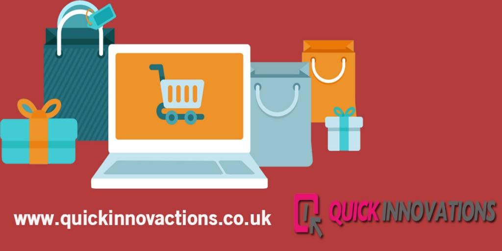 cheap ecommerce website design